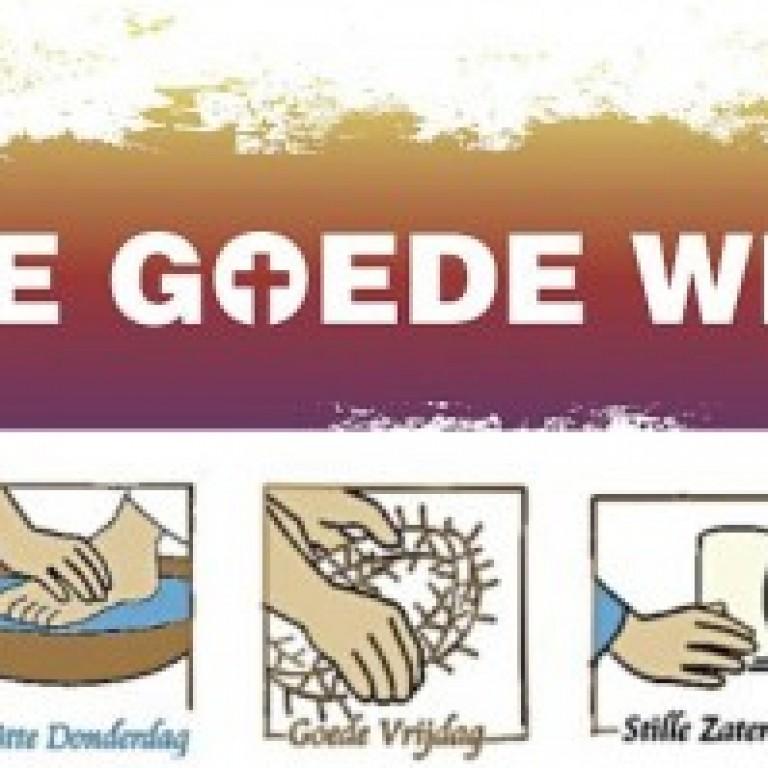 goede-week