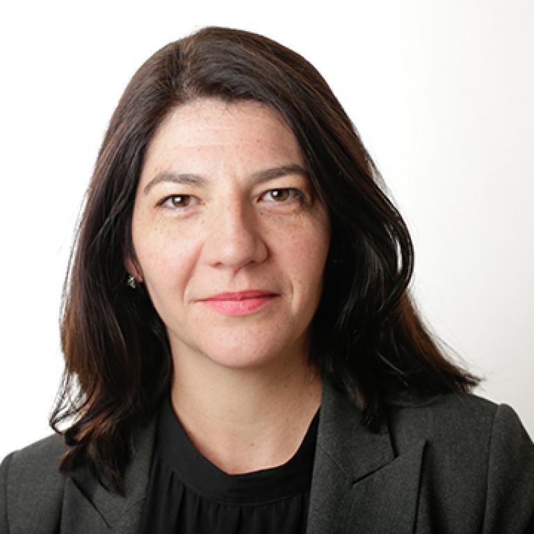 Erika van Hove
